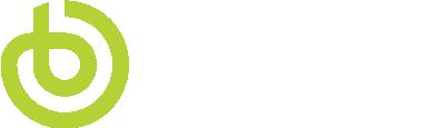 Brandall Agency Logo (green-white)
