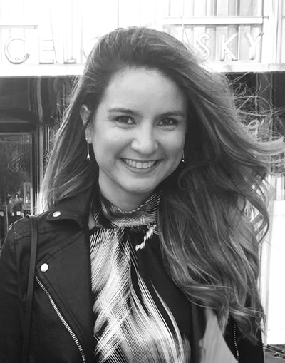 Debora Vililha, Account Manager