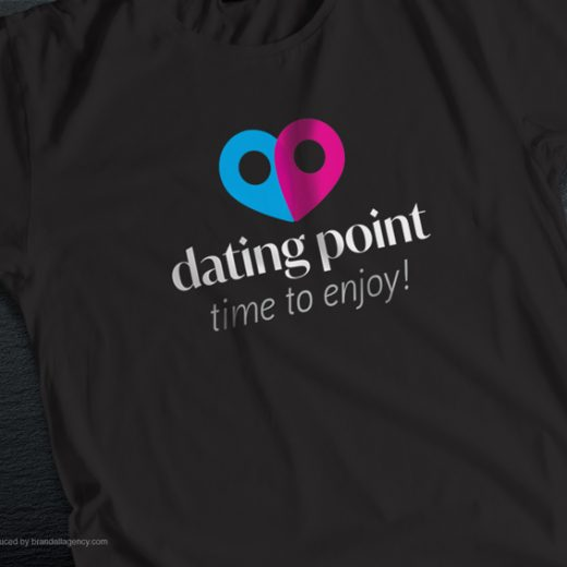 Dating Site Branding